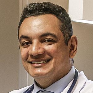 Dr. Leudo Campos